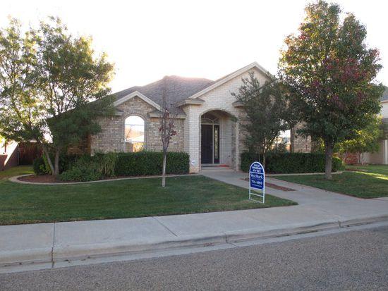 10503 Geneva Ave, Lubbock, TX 79423