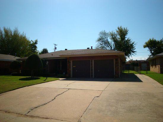 1332 SW 67th St, Oklahoma City, OK 73159