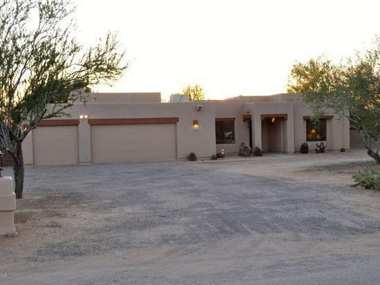 9341 N Camino Del Plata, Tucson, AZ 85742