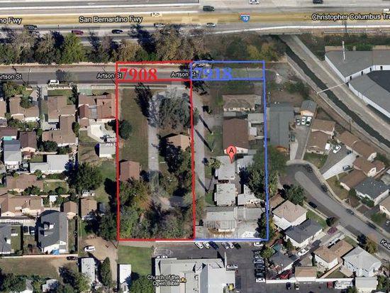 7908 Artson St, Rosemead, CA 91770
