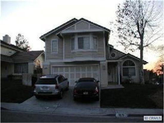 11970 Blackstone Ct, Fontana, CA 92337