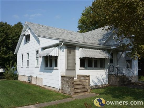 111 W Washington St, Gardner, IL 60424