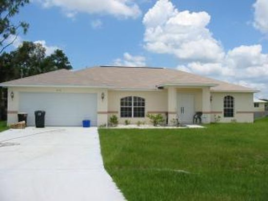 718 Altair Ave, Fort Myers, FL 33913