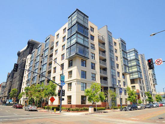 1150 J St UNIT 212, San Diego, CA 92101