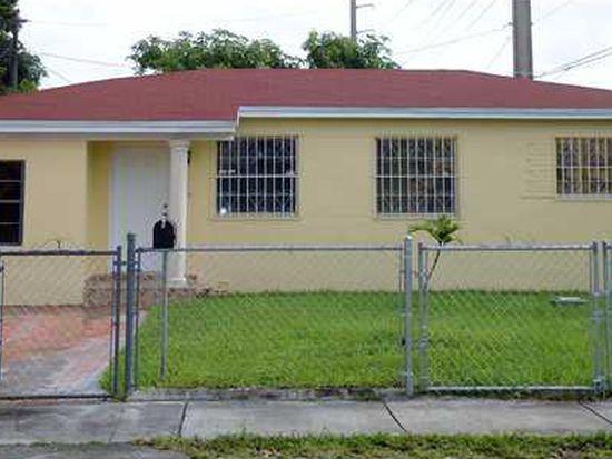 41 NW 68th Ave, Miami, FL 33126