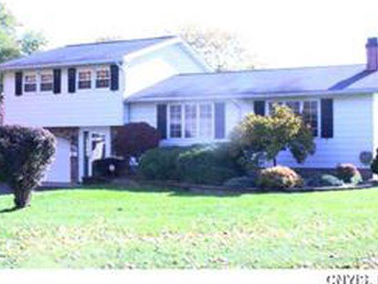 109 Belleview Dr, Canastota, NY 13032
