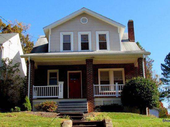 2616 Spring Rd SW, Roanoke, VA 24015