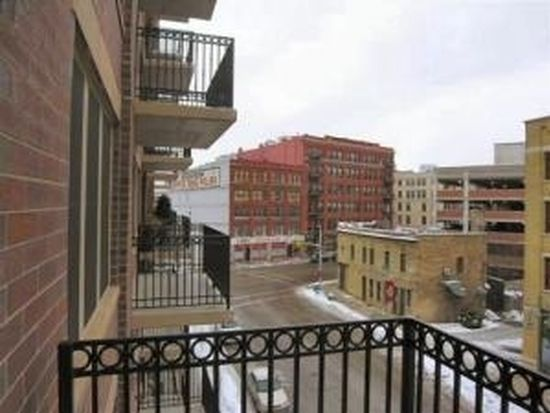 102 N Water St UNIT 410, Milwaukee, WI 53202