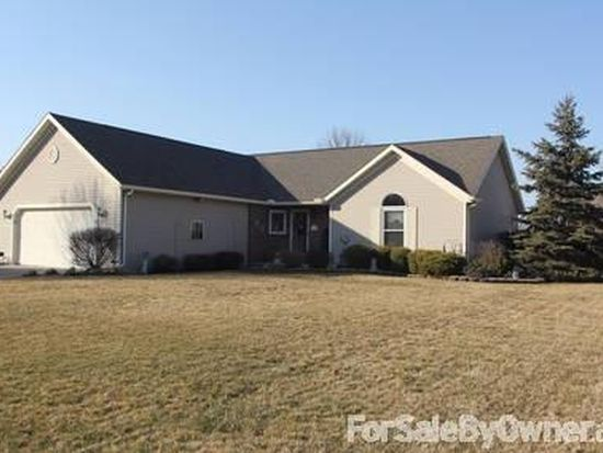 2467 Greendale St, Lima, OH 45801