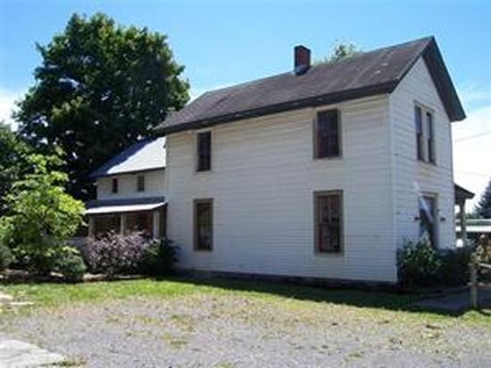 4886 State Highway 28, Cooperstown, NY 13326