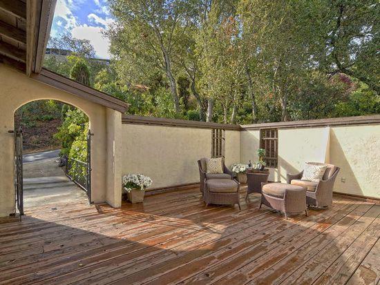 710 La Mesa Dr, Menlo Park, CA 94028