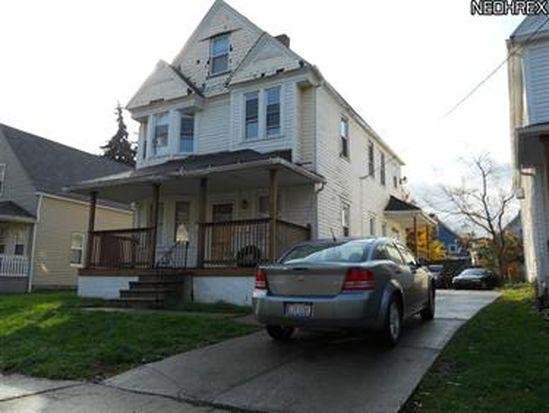 9902 Sophia Ave, Cleveland, OH 44104
