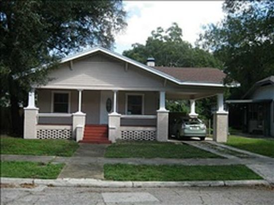 5605 N Branch Ave, Tampa, FL 33604
