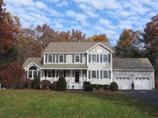 1 Woodbine Dr, Londonderry, NH 03053