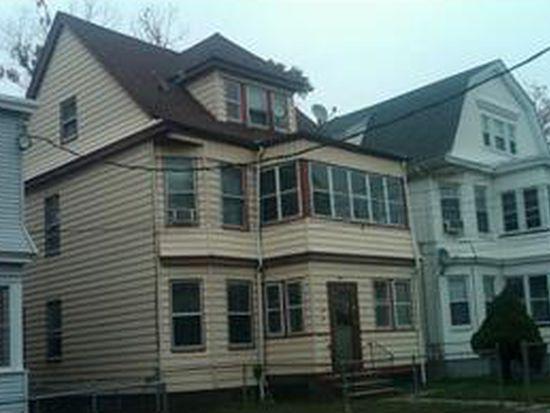 391 Berwick St, Orange, NJ 07050