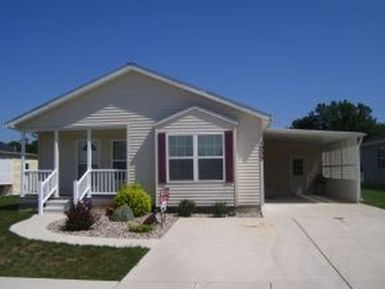 1009 River Birch Dr, Plymouth, IN 46563