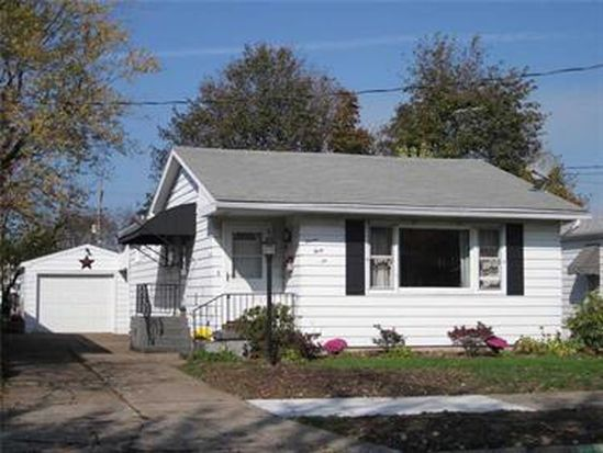 1146 W 33rd St, Erie, PA 16508