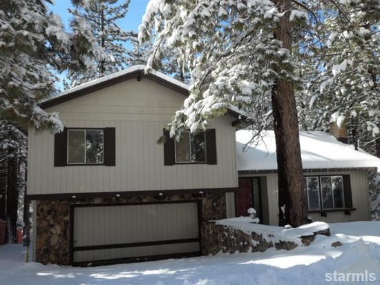 1796 Meadow Vale Dr, South Lake Tahoe, CA 96150