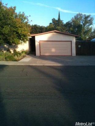 604 Curry Ave, Modesto, CA 95354