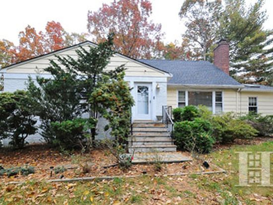 181 Parsonage Hill Rd, Short Hills, NJ 07078