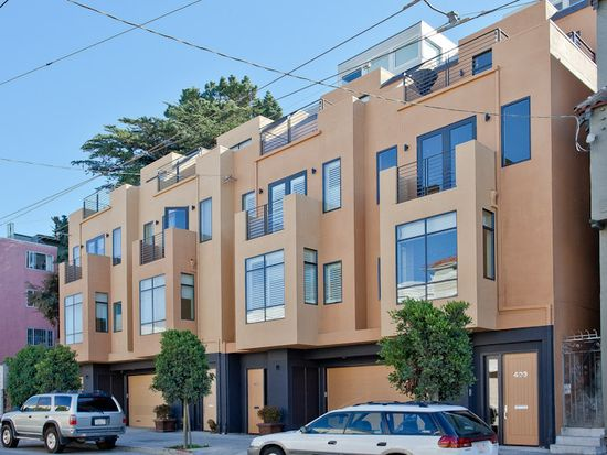 403 Carl St, San Francisco, CA 94117