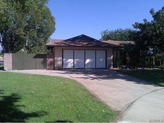 1583 N Yucca Ave, Rialto, CA 92376