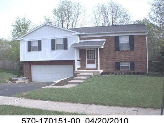 2086 Westbranch Rd, Grove City, OH 43123