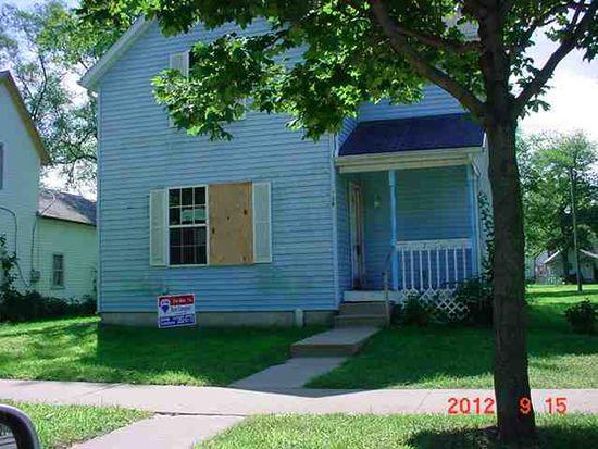 709 W Garfield Ave, Elkhart, IN 46516
