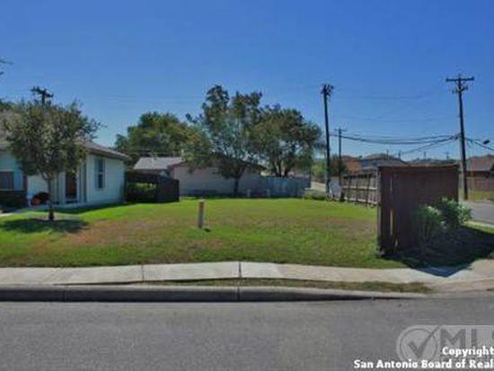 6603 Walnut Valley Dr, San Antonio, TX 78242
