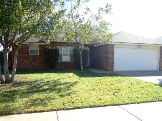 405 Prentiss Ave, Lubbock, TX 79416