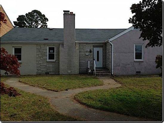 18 Pratt St, Hampton, VA 23669