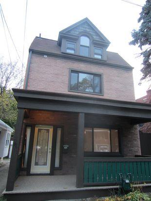 3801 Baytree St, Pittsburgh, PA 15214