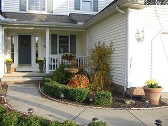 1925 Woodruff Dr, Painesville, OH 44077