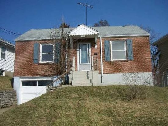 3560 Harrow Ave, Cincinnati, OH 45209