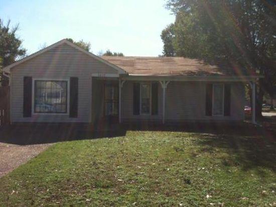 6639 Windflower Ln, Memphis, TN 38134