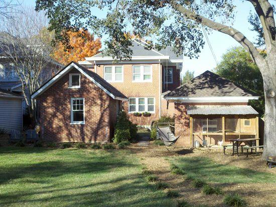 2042 Maiden Ln SW, Roanoke, VA 24015