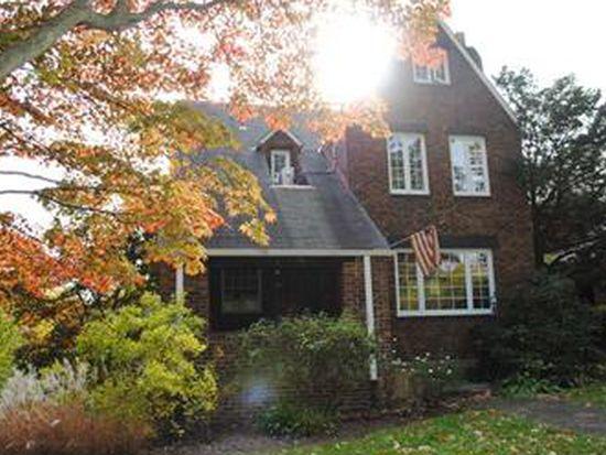 6049 Bunkerhill St, Pittsburgh, PA 15206
