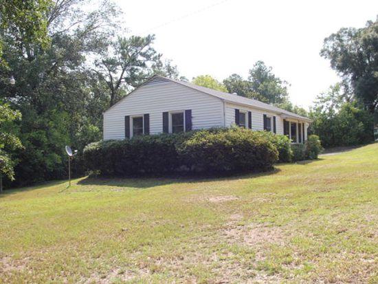 2843 Thomas Ln, Augusta, GA 30906
