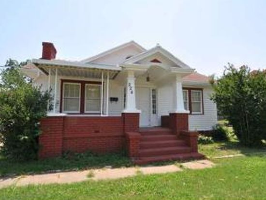 224 NE 15th St, Oklahoma City, OK 73104