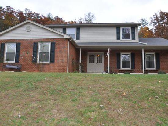 2619 Redbud Rd, Covington, VA 24426