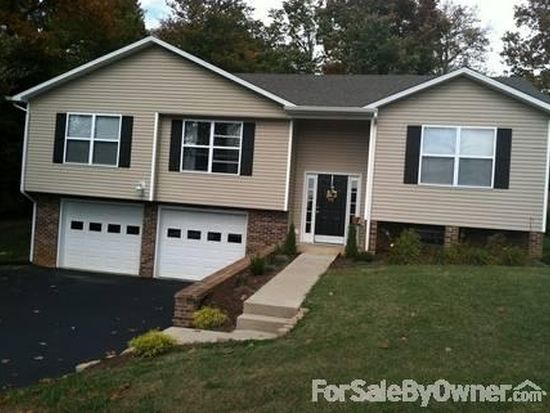 401 Colonial Heights Rd, Glasgow, KY 42141