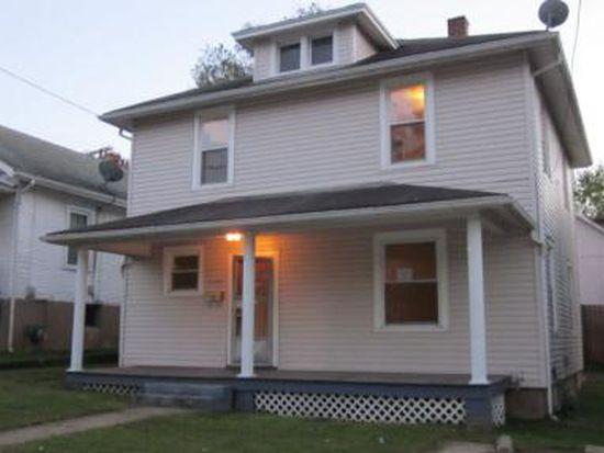 1143 Penmar Ave SE, Roanoke, VA 24013