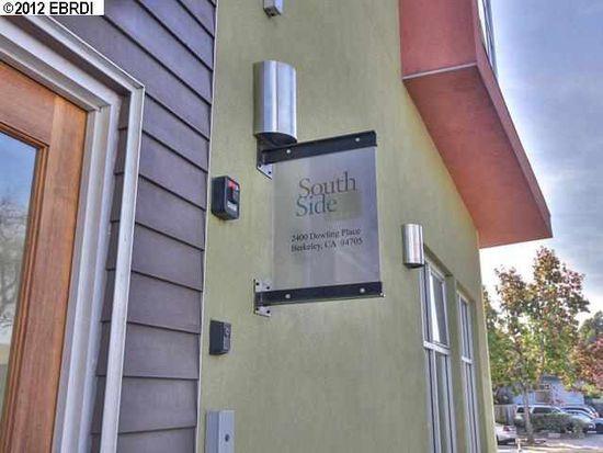 2400 Dowling Pl UNIT 1, Berkeley, CA 94705
