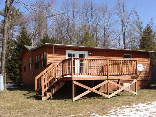 34 F S T Ln, Fancy Gap, VA 24328