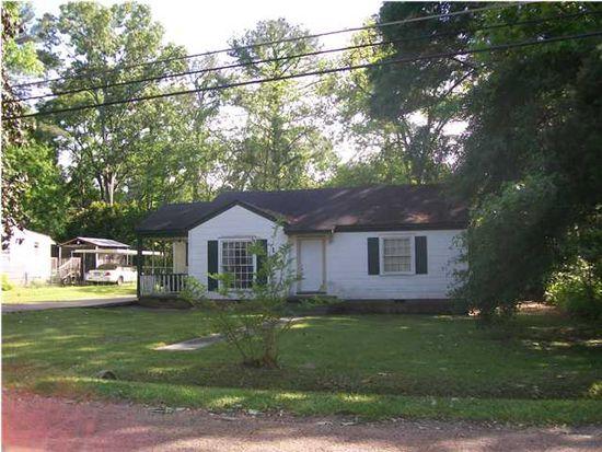 165 Mason Blvd, Jackson, MS 39212