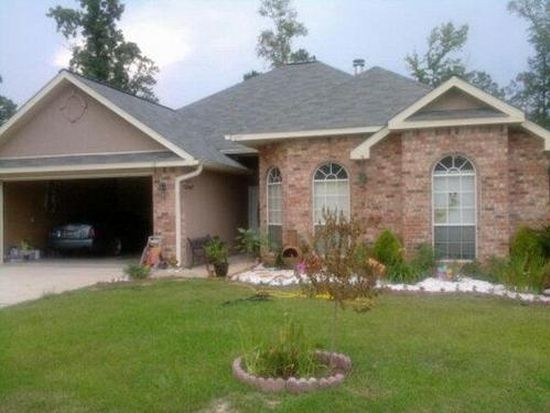 17 Maroon Dr, Picayune, MS 39466