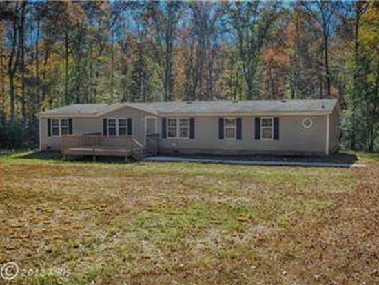 6620 Hook Ct, Spotsylvania, VA 22551