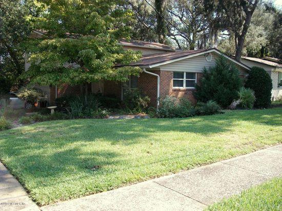 5719 Saint Isabel Dr, Jacksonville, FL 32277