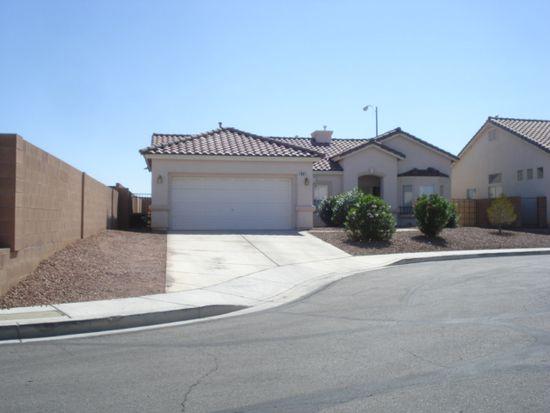 1681 Mount Tremblant Ave, Las Vegas, NV 89123