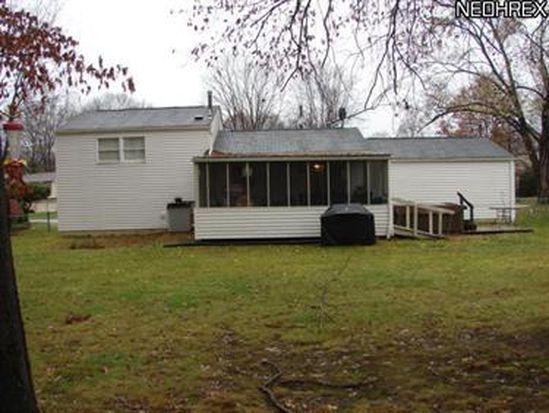 7830 Sutton Pl NE, Warren, OH 44484